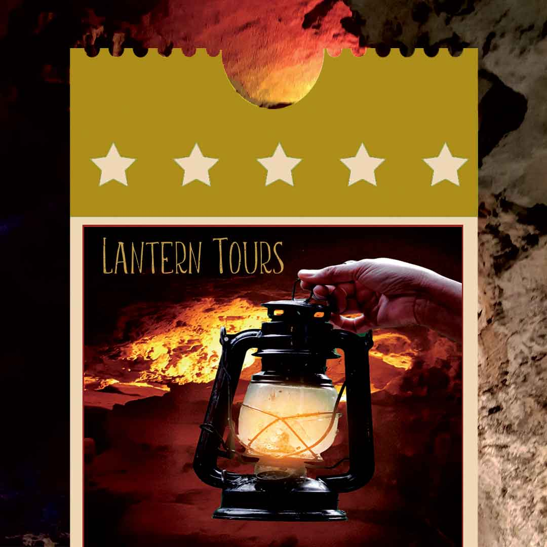 Lantern Tours | Returning In March
